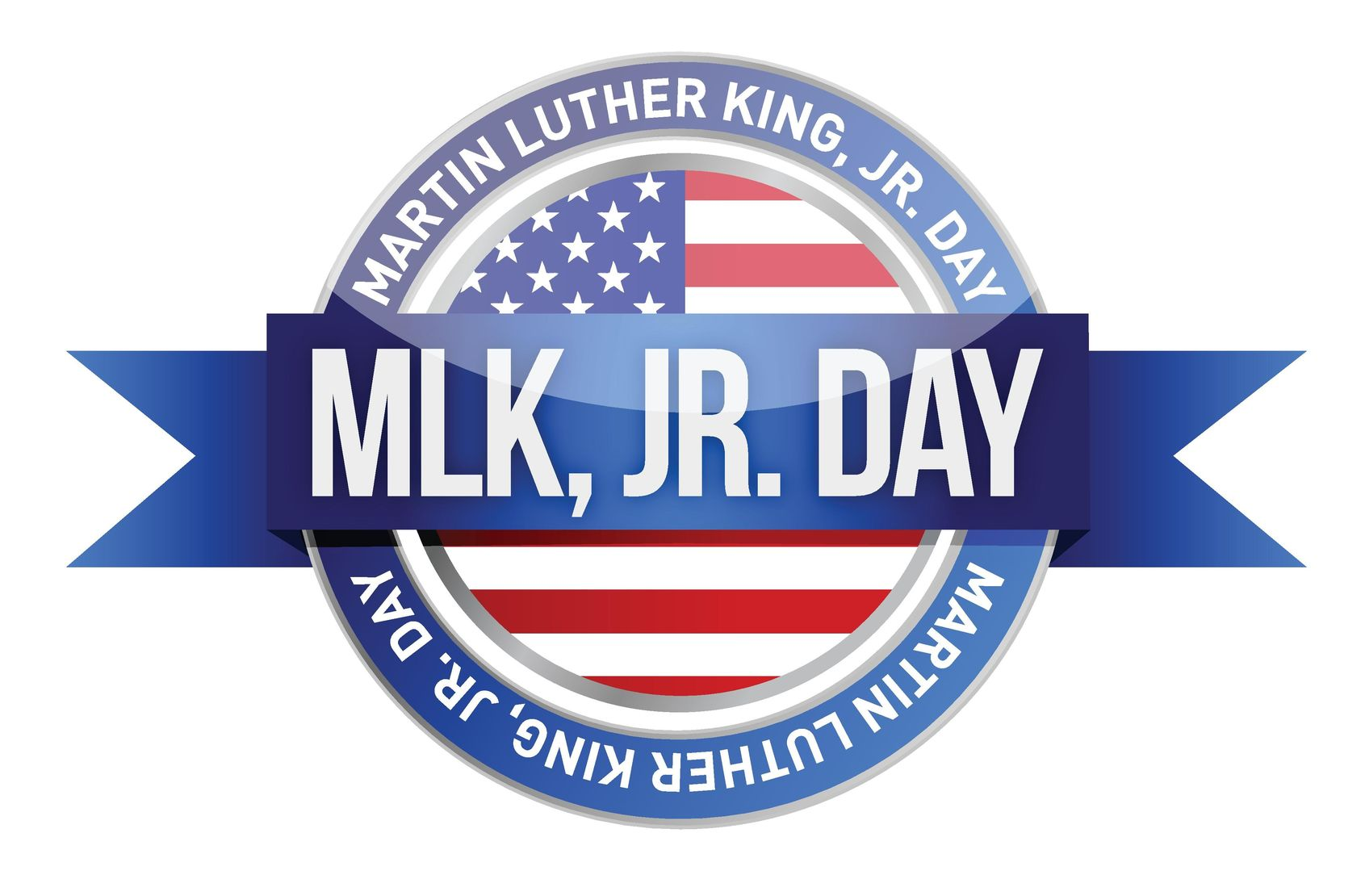 clip art martin luther king jr day - photo #15